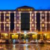 Отели и хостелы города Ульяновска